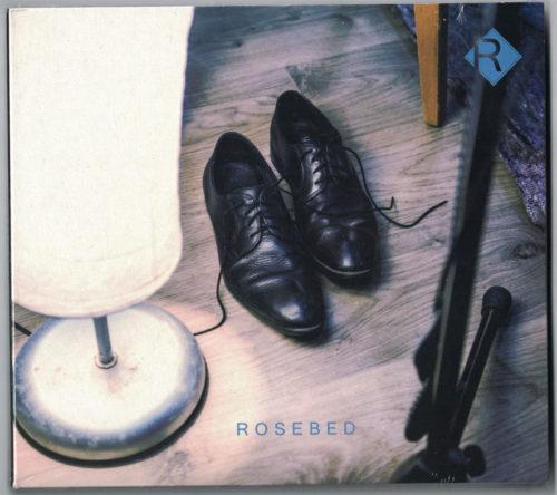 Album ROSEBED avec Pierre Rodier